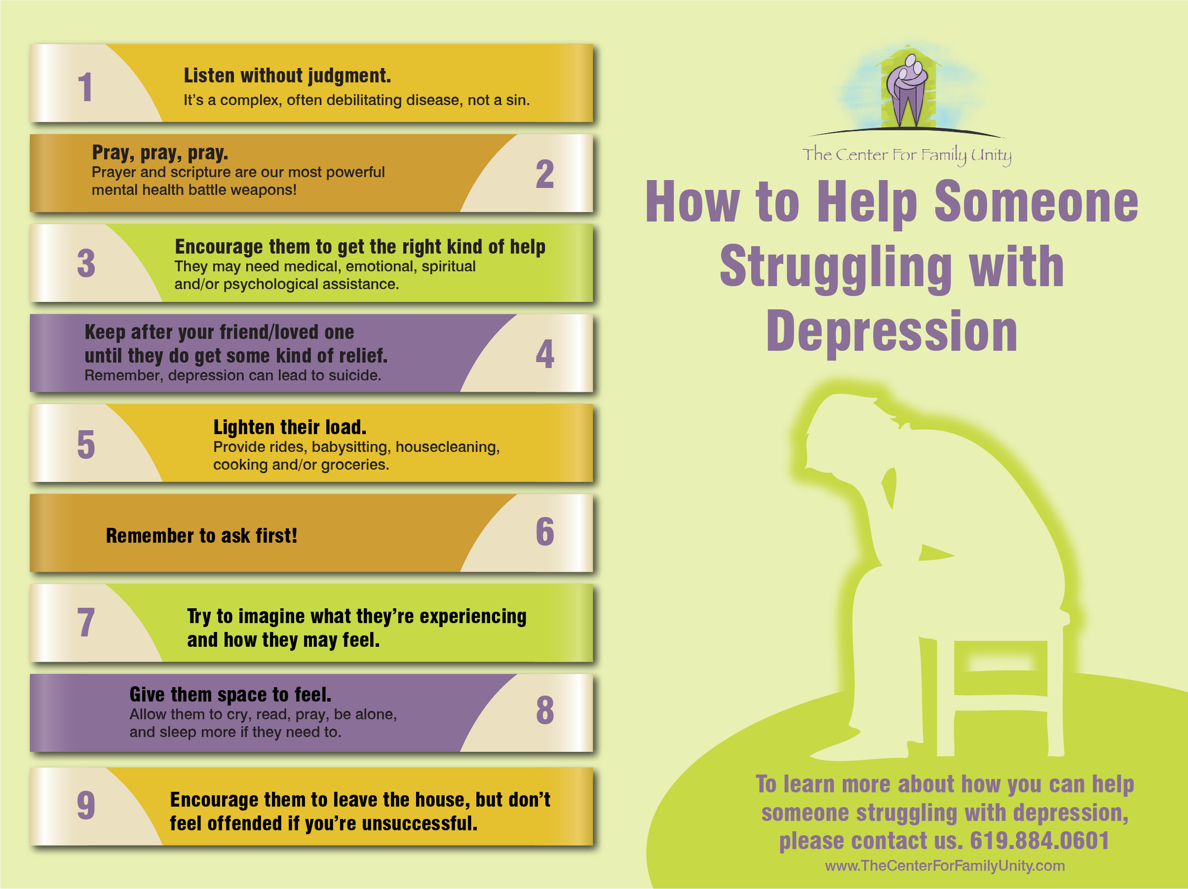 helping depression  helping depression